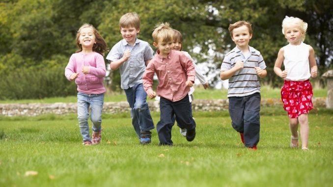 spiele kindergeburtstag 4