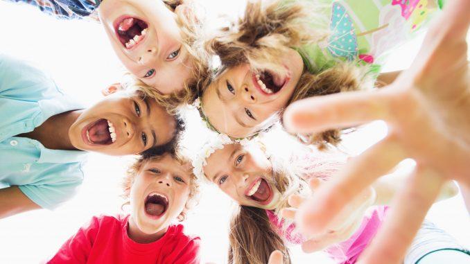 spiele 8 kindergeburtstag