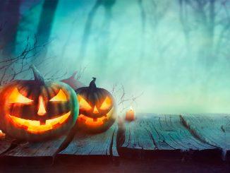 wann ist halloween